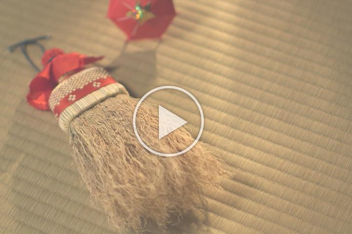 日本語版和洋服箒の動画